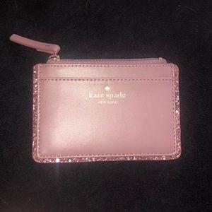 Brand new Kate Spade card case